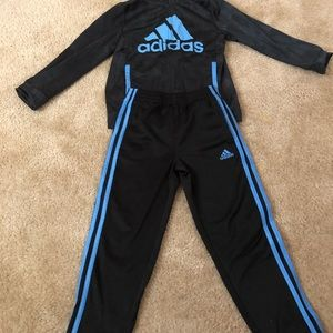 Nike jogging outfit